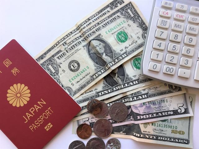 FXのイメージ 米ドル