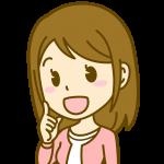 女性A_笑顔